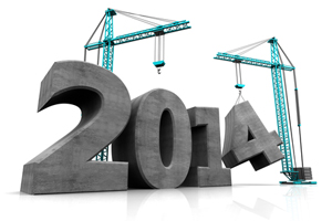 Guide to 2014 for construction industry traders
